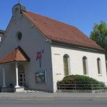 Kapelle Heilsarmee